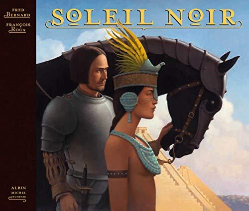9782226186171: Soleil Noir (French Edition)