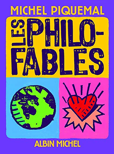 9782226186362: Philo-Fable Poche (French Edition)