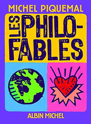9782226186362: Les philo-fables
