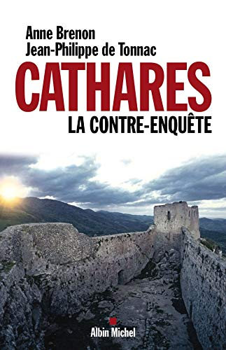 9782226186720: Cathares (French Edition)