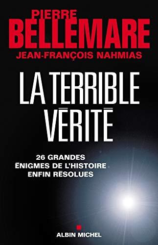 9782226186799: TERRIBLE VERITE -LA