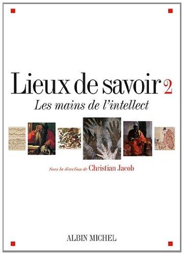 9782226187291: Lieux de Savoir - Tome 2 (Sciences - Sciences Humaines) (French Edition)
