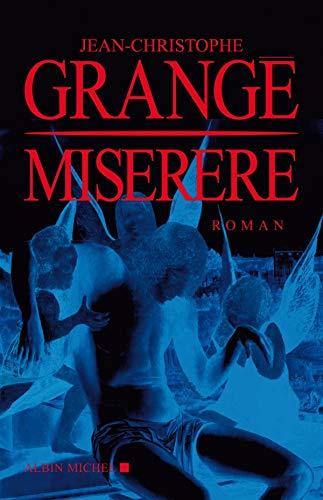9782226188465: Miserere (Romans, Nouvelles, Recits (Domaine Francais))