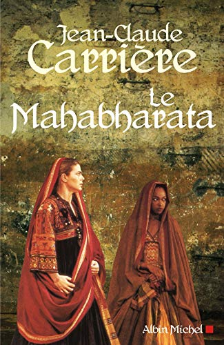 9782226188649: Mahabharata (Le) (Poesie - Theatre) (French Edition)