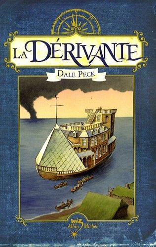 9782226189530: La Derivante (French Edition)