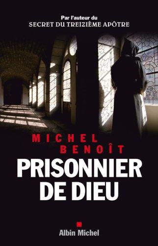 9782226189769: Prisonnier de Dieu