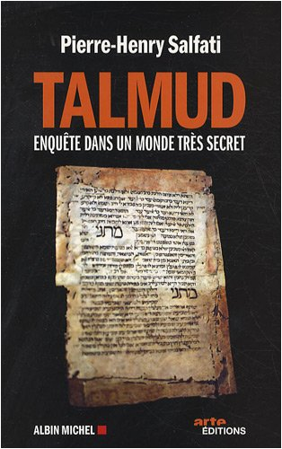 9782226189844: Talmud (Documents Societe) (French Edition)