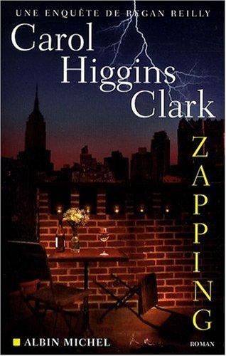 Zapping: Higgins Clark, Carol
