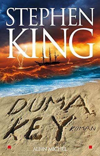 9782226190949: Duma key (French Edition)
