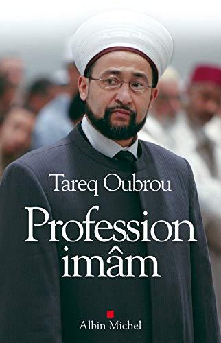 9782226191281: Profession Imam (Spiritualites Grand Format) (French Edition)