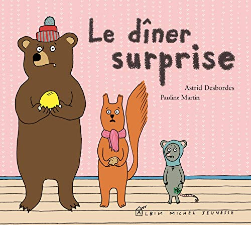 9782226192066: Le Diner Surprise (French Edition)