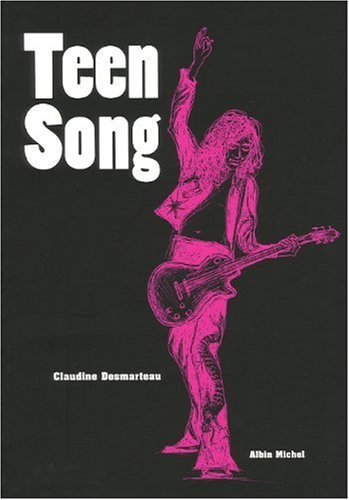 9782226192127: Teen Song (Ancienne �dition)