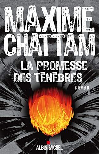 9782226192226: Promesse Des Tenebres (La) (Romans, Nouvelles, Recits (Domaine Francais)) (French Edition)