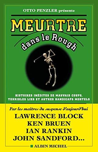 9782226192325: Meurtre Dans Le Rough (Romans, Nouvelles, Recits (Domaine Etranger)) (French Edition)