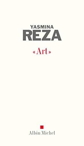 9782226192431: Art (Poesie - Theatre) (French Edition)