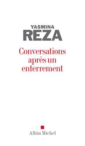 9782226192493: Conversations après un enterrement