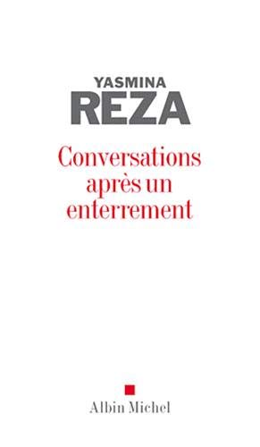 9782226192493: Conversations Apres Un Enterrement (Poesie - Theatre) (French Edition)