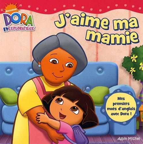 9782226192769: J'Aime Ma Mamie (French Edition)
