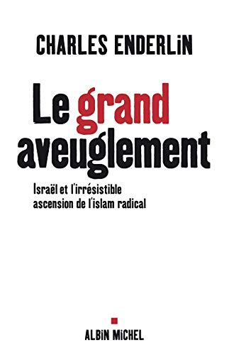 9782226193100: Le grand aveuglement : Isra�l et l'irr�sistible ascension de l'islam radical
