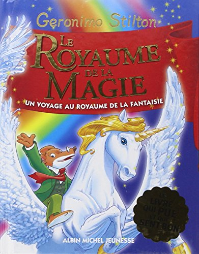 9782226193339: Le Royaume de la magie: Le Royaume de la Fantaisie - tome 3
