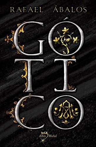 9782226193353: Gotico