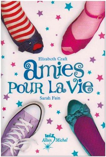 9782226193421: Comme Des Soeurs - Amies Pour La Vie (French Edition)
