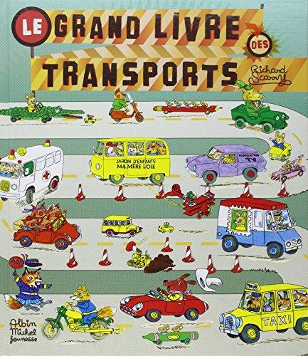 9782226193551: Le grand livre des transports