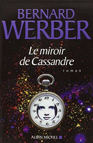 9782226194022: Miroir de Cassandre (Le) (Romans, Nouvelles, Recits (Domaine Francais)) (French Edition)