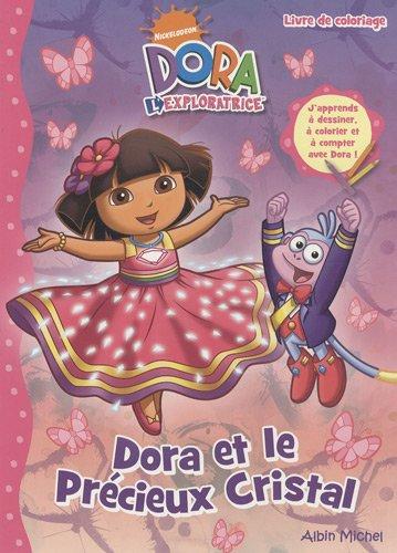 9782226194640: Dora et le cristal magique
