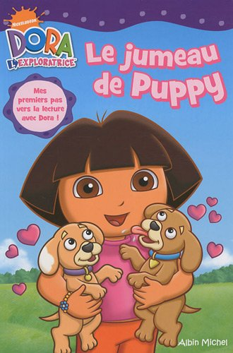 9782226194831: Le Jumeau de Puppy (French Edition)