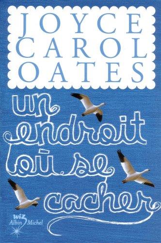 9782226195432: Un Endroit Ou Se Cacher (French Edition)