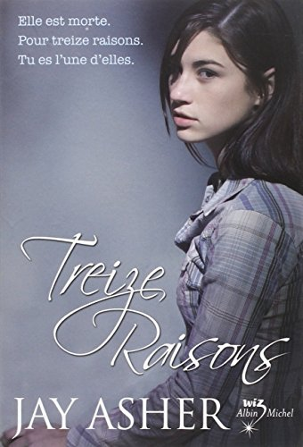 9782226195531: Treize raisons (A.M. V.ABANDON)