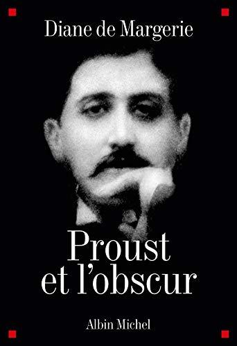9782226195753: Proust et l'obscur
