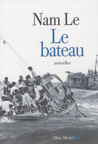 9782226195784: Bateau (Le) (Collections Litterature) (French Edition)