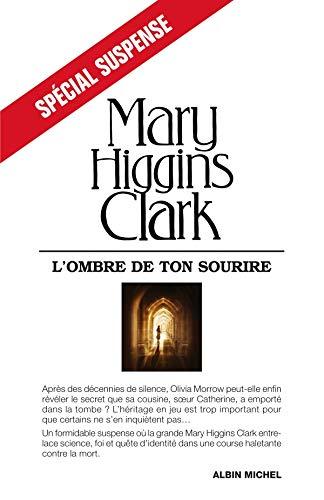 L'Ombre de Ton Sourire (Collections Litterature) (French Edition): Mary Higgins Clark