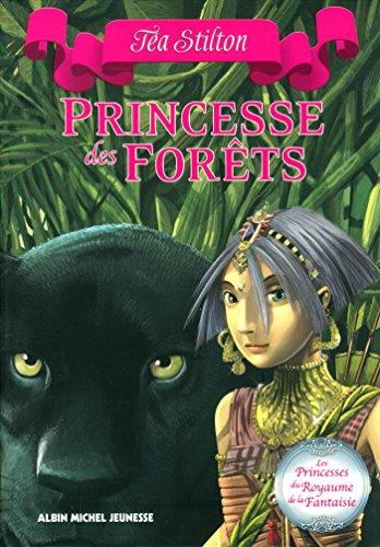Les princesses du Royaume de la Fantaisie - Nº 4: Stilton, Téa