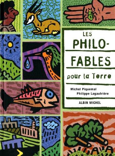9782226209542: Les Philo-Fables Pour La Terre (French Edition)