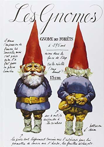 9782226209603: Les gnomes