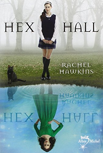 9782226209627: Hex Hall, Tome 1 :