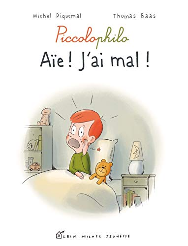 9782226209658: Aie, J'Ai Mal ! (French Edition)