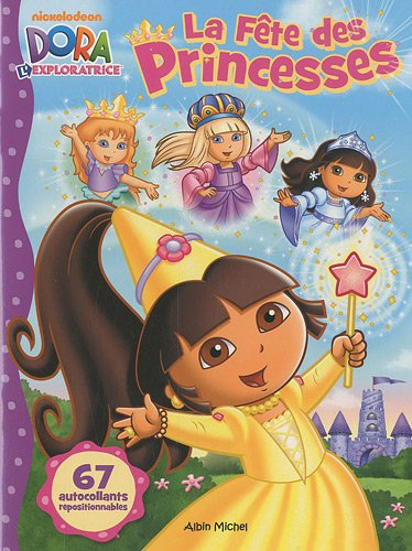 9782226209832: La fête des princesses