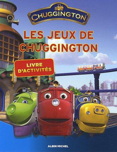 9782226209887: Les Jeux de Chugginton (French Edition)