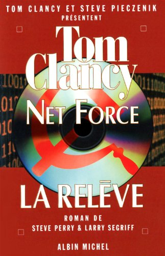 9782226215024: Net Force (French Edition)