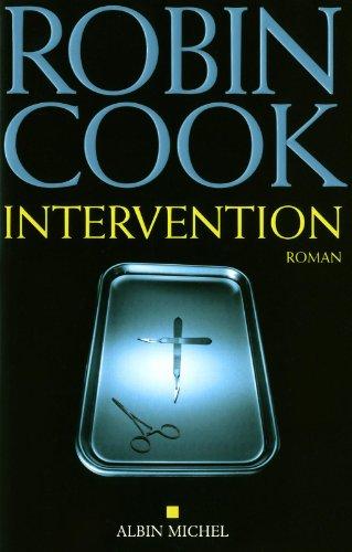 9782226215079: Intervention (Romans, Nouvelles, Recits (Domaine Etranger)) (French Edition)