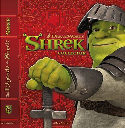 9782226217967: Shrek Collector (French Edition)