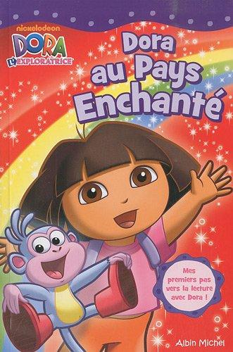 9782226218155: Dora au Pays Enchant�