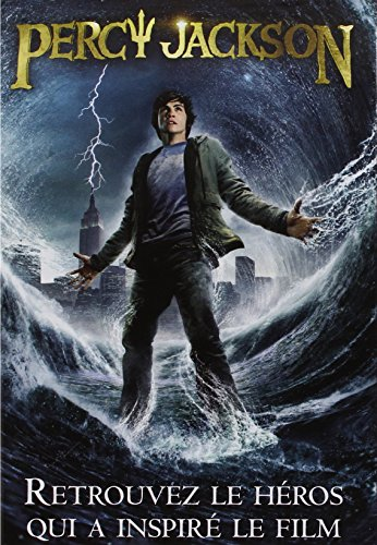 9782226218841: Percy Jackson : Coffret 5 volumes