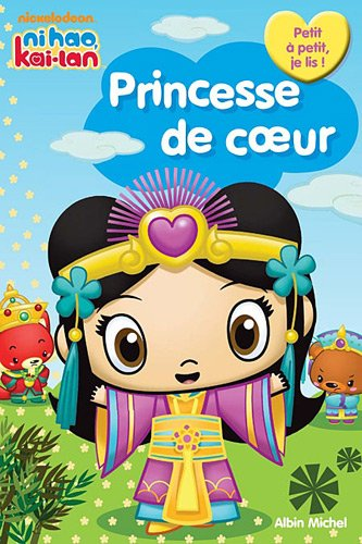 9782226219664: Princesse de coeur