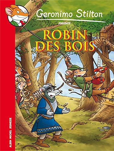 9782226219954: Robin des bois