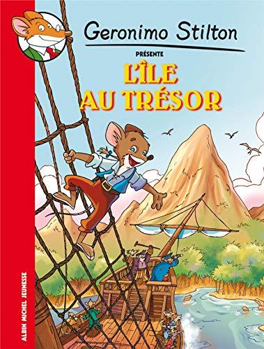 9782226219961: L'Ile au trésor